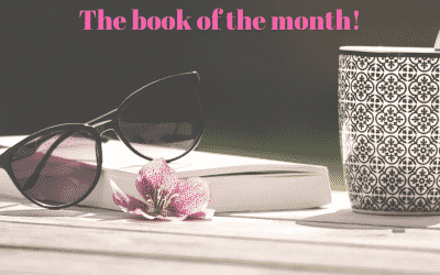 Book of the month – January 2019