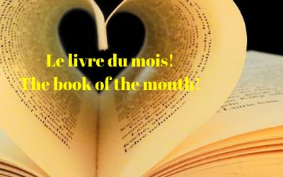 Livre du mois – Février 2019