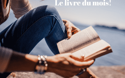 Book of the month – March 2019