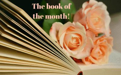 Livre du mois- Avril 2019