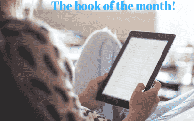 Book of the month – May 2019