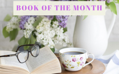 Book of the month – September 2019