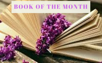 Book of the month – July 2019