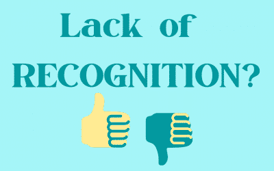 """Video: """"2 Questions about recognition…"""""""