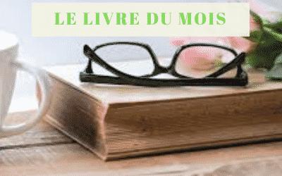 Livre du mois – Octobre 2019