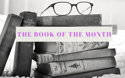 Book of the month – November 2019