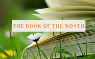 Book of the month – December 2019
