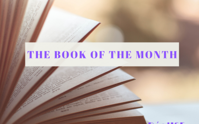 Book of the month – January 2020