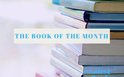 Book of the month – March 2020