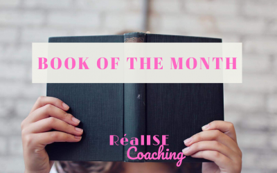 Book of the month – May 2020