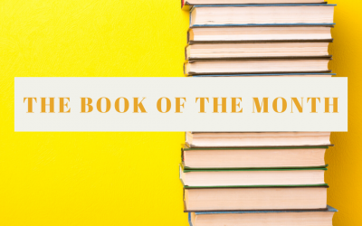 Book of the month – November 2020