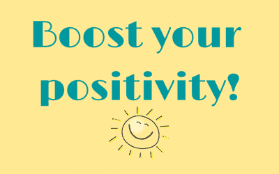 """Video: """"Your positivity boost in tough times!"""""""