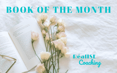 Book of the month – January 2021