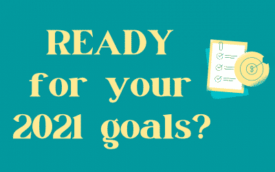 """Video: """"2021 goals 