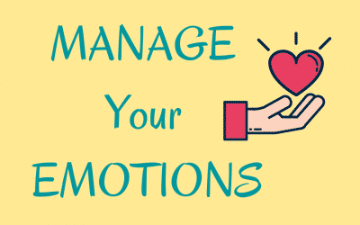 """Video: """"Your emotions under control: pause, reflect and act"""""""