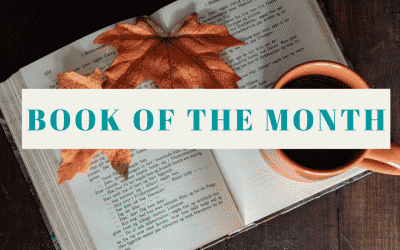 Book of the month – February 2021