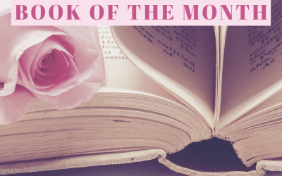Book of the month – April 2021