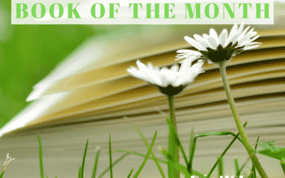 Book of the month – May 2021